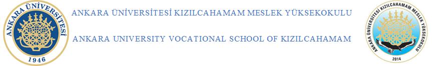 Kızılcahamam Meslek Yüksekokulu